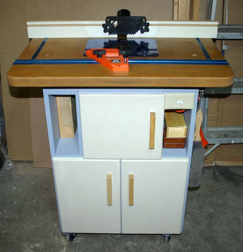 Diy router table pdf woodworking for How to make a router table stand