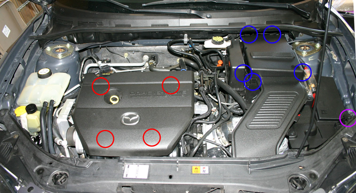 2010 mazda 3 underhood diagram mazda 3 motor mounts diagram | wiring diagram 2010 mazda 3 engine fuse box